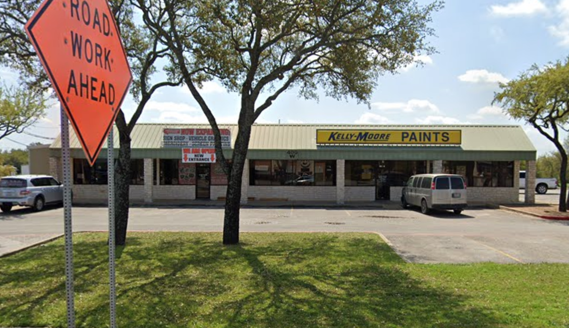 City First Cedar Park Texas Branch