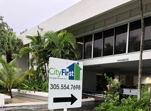 City First Miami Florida Branch