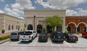 City First Houston Texas Branch