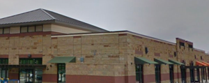 City First Austin Texas Branch